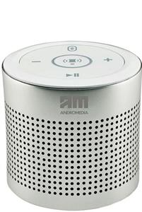 Andromedia Supersonic-P Bluetooth NFC Vibration Speaker